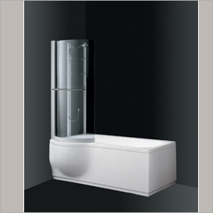 Aquaware America By MilUSA U003e Suite   Norma   Shower/Bathtub For Corner/Niche